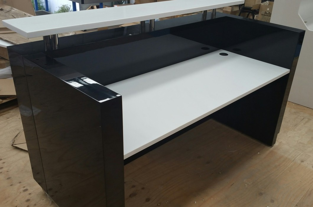 Cheap Computer Desks Melbourne Cheap Reception Desk Affordable Desks Uk Melbourne 77 Office