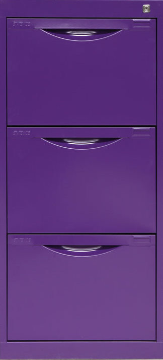 Slimline Filing Cabinet Home Office