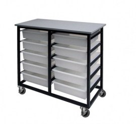 10-Mobile-Tote-Box-Metal-Trolley_TBTR10GR-1