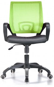 AERO Mesh Chair Lime Green Sydney Melbourne