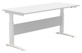 Activ User Adjust - Straight Desk
