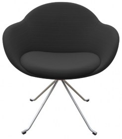 Easy Orbit Lounge Black