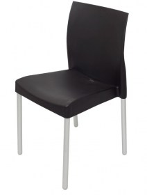 Leo Chair black8