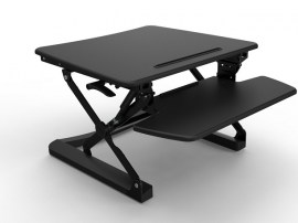 Rapid Riser Melbourne Brisbane Height Adjustable Desk
