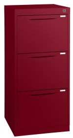 SWH3-Statewide-3-Drawer-Filing-Cabinet-Homefile-455mm-Deep-Burgundy8