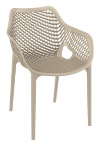 TREND Cafe Chair Beige