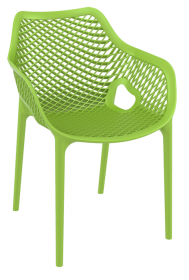 TREND Cafe Chair Green