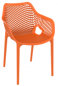 TREND Cafe Chair Orange