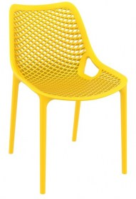 Trend Chair Yellow9