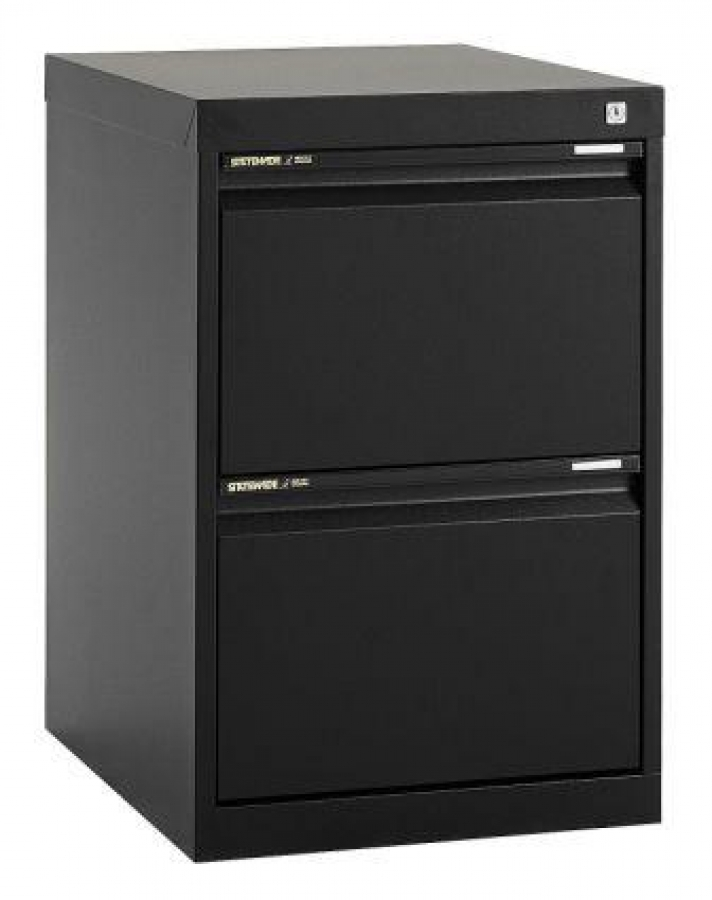 Statewide Two Drawer Filing Cabinet