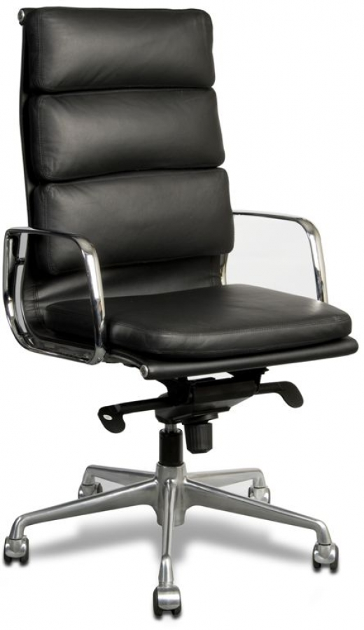Ideal High Back Executive