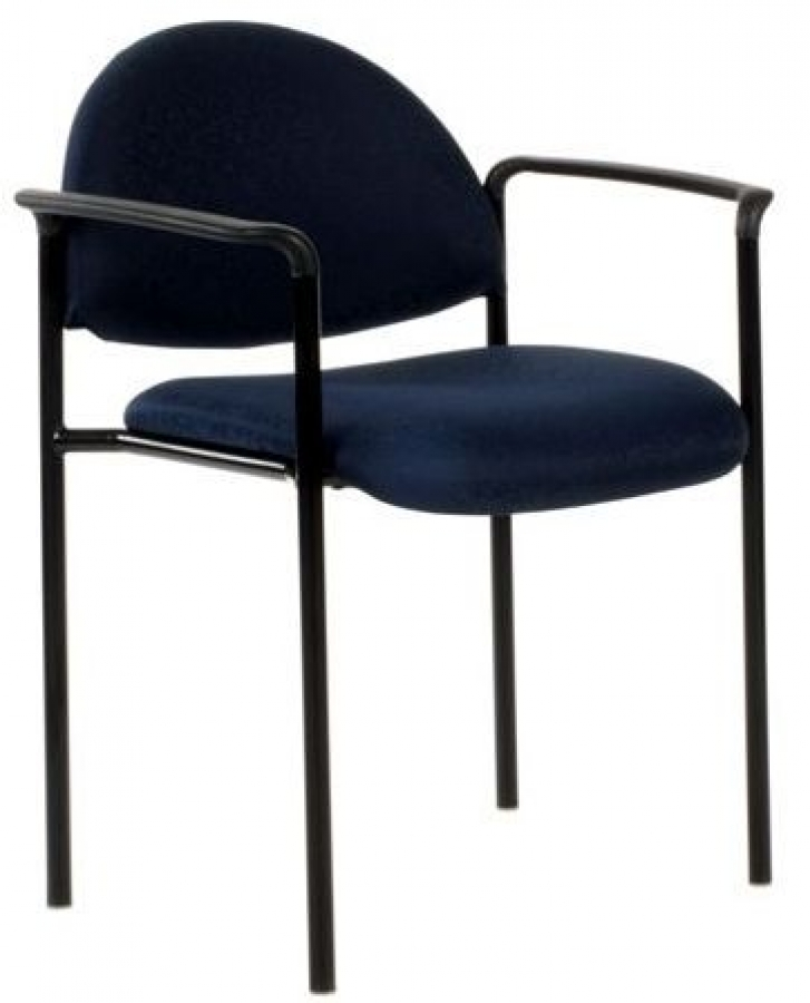 Stacking Arm Visitors Chair