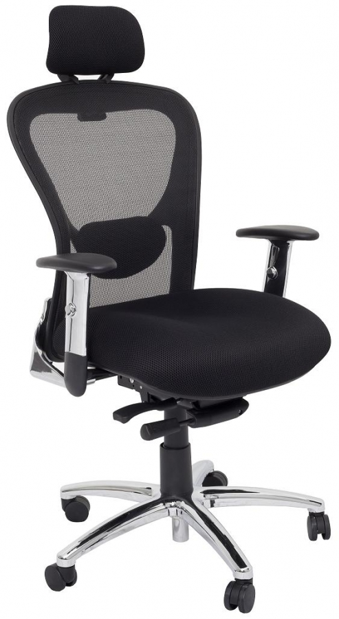 Retro Executive Chair