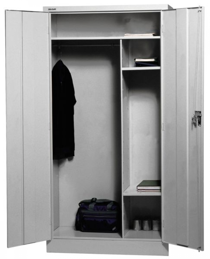 Multi Use Storage Locker