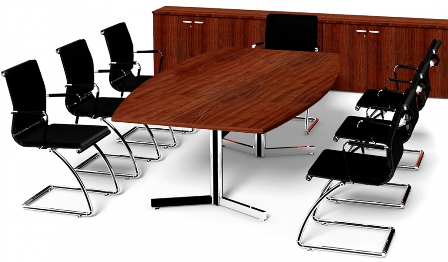 Onixa Boardroom Table