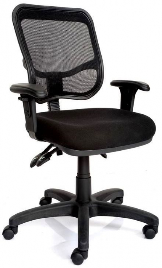 Compact Ergonomic Chair_product_product