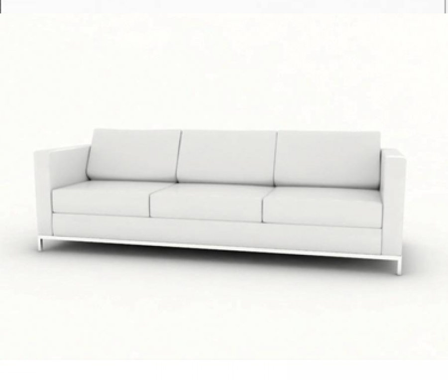 BLOK Three Seater