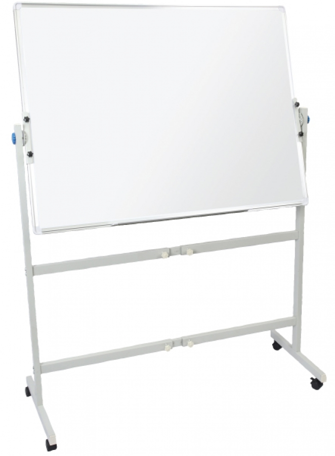 Mobile Pivoting Whiteboards
