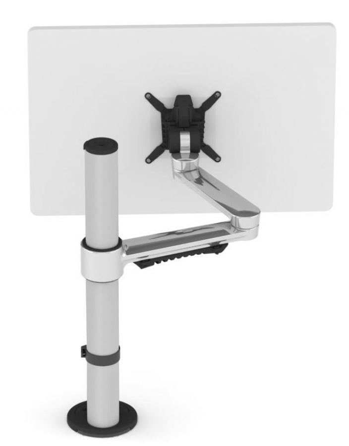 ERGO Single Monitor Arm