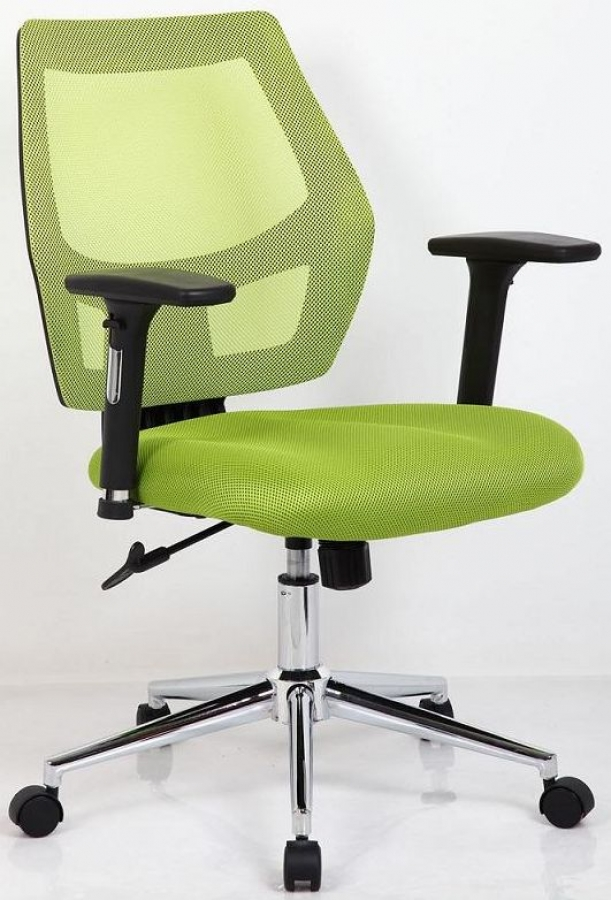 Spice Mesh Chair (LIME)