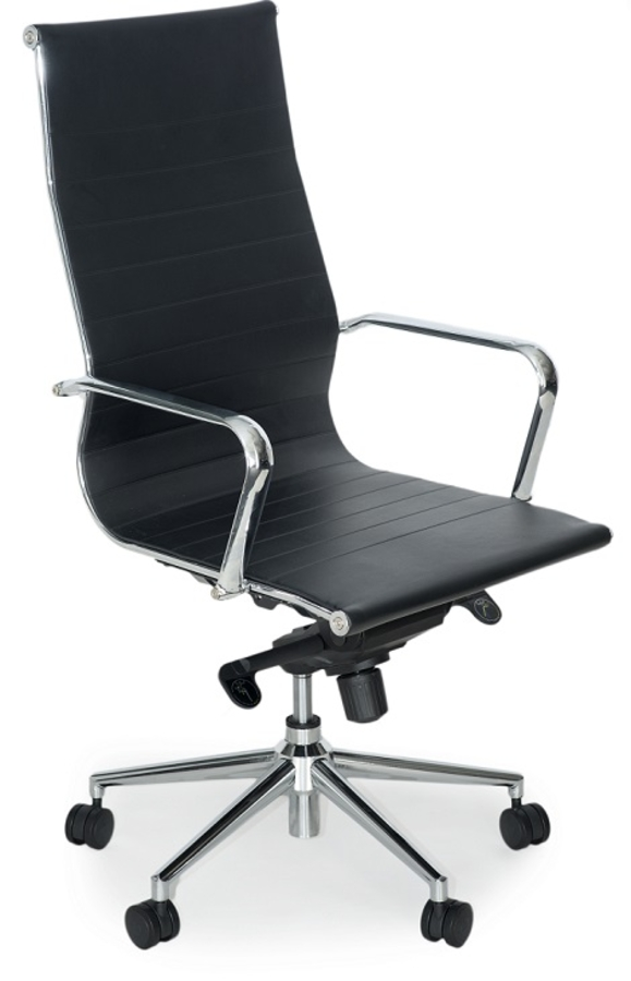 Platinum High Executive Chair