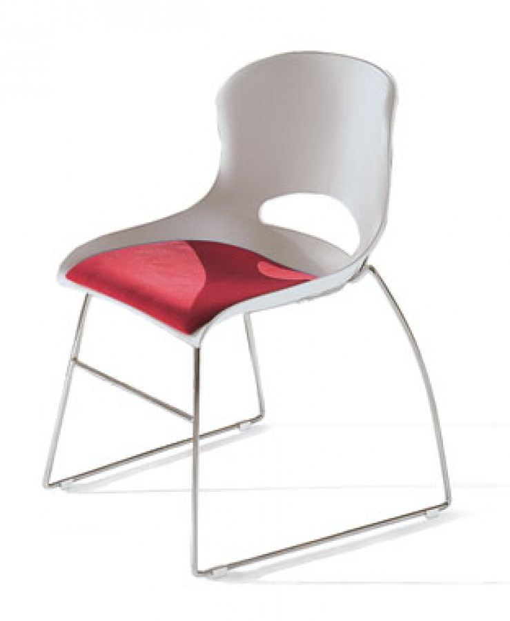 Look Padded Chair_product_product
